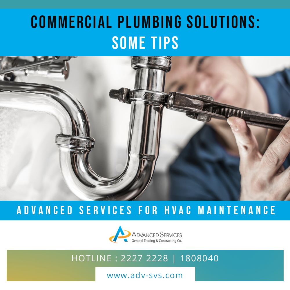 Commercial-Plumbing-solutions-Tips