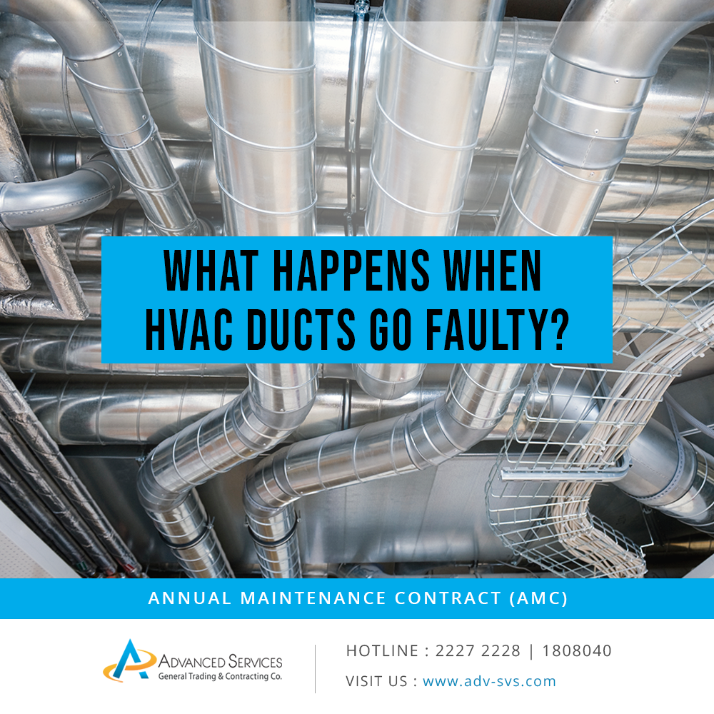 What-happens-when-HVAC-Ducts-go-faulty